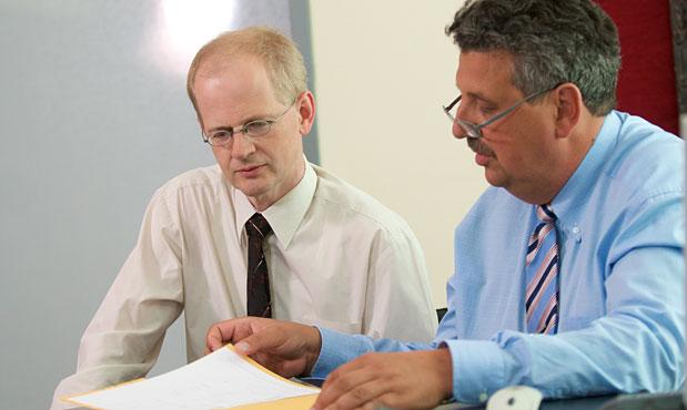 dr.hahn und dr.schumann